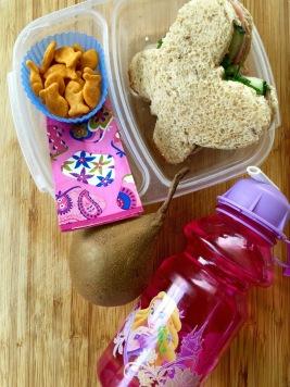Sandwich con amor