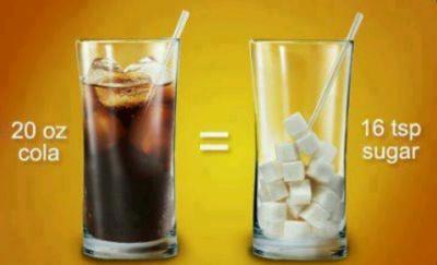 coca azucar